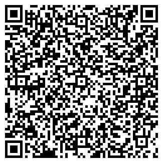 QR-код с контактной информацией организации ООО АМ Лингвиста