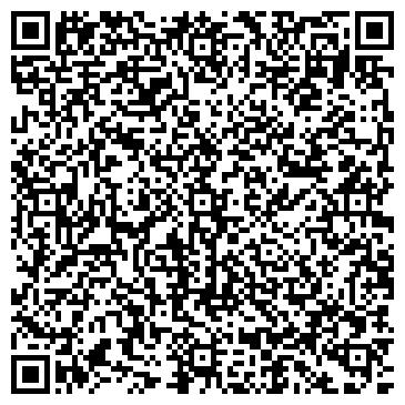 QR-код с контактной информацией организации ЧП ИнжГеоСервис
