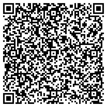 QR-код с контактной информацией организации ТОО Marketing Time