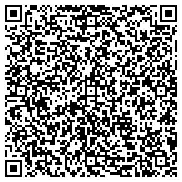 QR-код с контактной информацией организации МИС ЭНЕРГО