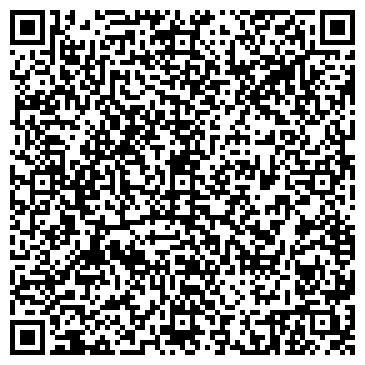 QR-код с контактной информацией организации АЛЬТАИР-СВ