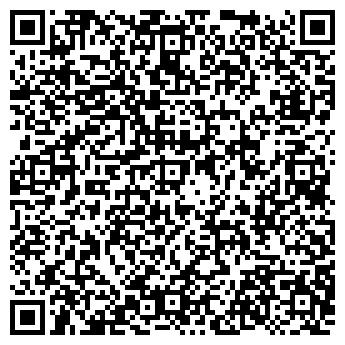 QR-код с контактной информацией организации ЗАОЧНЫЙ ПЕДАГОГИЧЕСКИЙ КОЛЛЕДЖ АНО