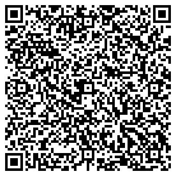 QR-код с контактной информацией организации ООО ТутПластМет