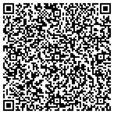 QR-код с контактной информацией организации ИП Корейская косметика Лотос Шоп