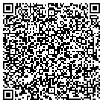QR-код с контактной информацией организации АБСОЛЮТ - ЮНИ, ООО