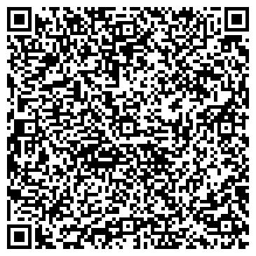 QR-код с контактной информацией организации ВОСТОЧНО-ЕВРОПЕЙСКИЙ ЛИЦЕЙ, МОУ