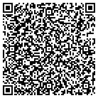 QR-код с контактной информацией организации ГИПРОДОР НИИ, ОАО