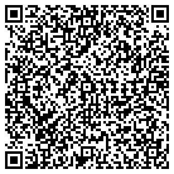 QR-код с контактной информацией организации ИНЖЕКТ ФГУП НПП
