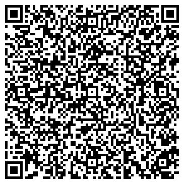QR-код с контактной информацией организации ИП Семейная парикмахерская