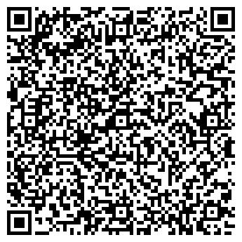 QR-код с контактной информацией организации ЧП Тимур