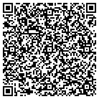 QR-код с контактной информацией организации ИП ПроектНСК