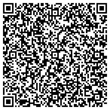 QR-код с контактной информацией организации ООО Хвоя мебель