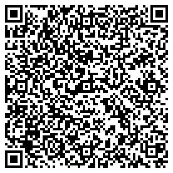 QR-код с контактной информацией организации ООО Зенитек