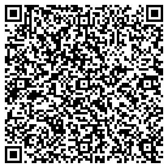 QR-код с контактной информацией организации НЕРОДПРОЕКТ, ООО