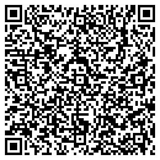 QR-код с контактной информацией организации НЕСТИМА НПП