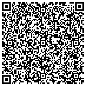 QR-код с контактной информацией организации ООО Био-Сервис-Юг