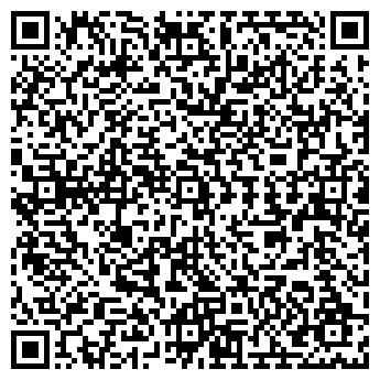 QR-код с контактной информацией организации ИП AVMtex