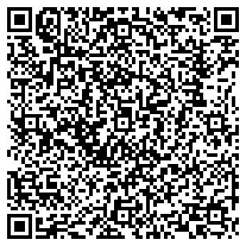 QR-код с контактной информацией организации ПАРТНЕР-СОФТ, ООО