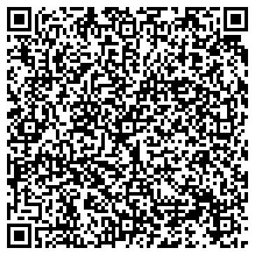 QR-код с контактной информацией организации ПЬЕЗОН НПФ ТЕХНОПАРКА СГТУ