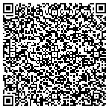 QR-код с контактной информацией организации ООО Русский дом недвижимости
