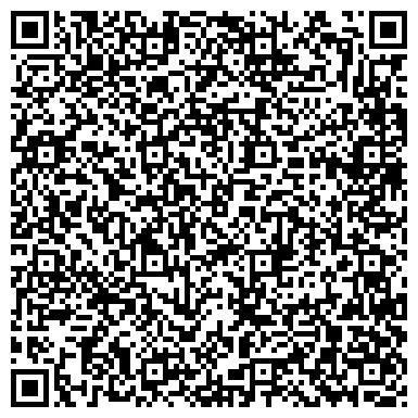 QR-код с контактной информацией организации ООО Паркет в Екатеринбурге