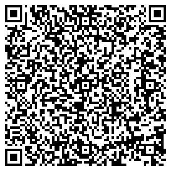 """QR-код с контактной информацией организации ЧП """"CATCAR"""""""