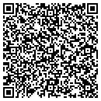 QR-код с контактной информацией организации СНИИМ-С, ЗАО