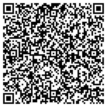 QR-код с контактной информацией организации ИП Электрик-М