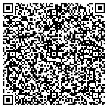 """QR-код с контактной информацией организации ООО Салоны """"Русское золото"""""""
