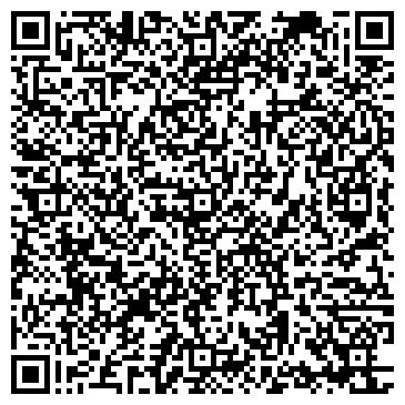 QR-код с контактной информацией организации ИНЖЕНЕРНЫЙ ЦЕНТР ЭНЕРГЕТИКИ ПОВОЛЖЬЯ, ОАО