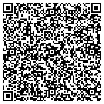 QR-код с контактной информацией организации ООО Свирское кружево