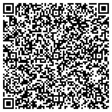 QR-код с контактной информацией организации ООО Асфальтирование в Новосибирске