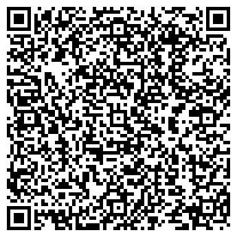 QR-код с контактной информацией организации ОАО САРАТОВНЕФТЕГЕОФИЗИКА