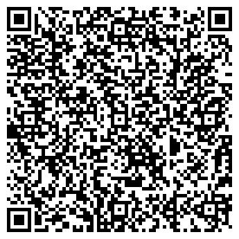 QR-код с контактной информацией организации ИП ЯКаяк