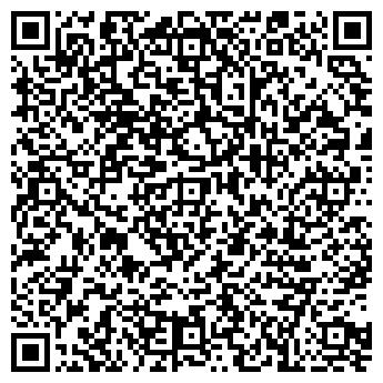 QR-код с контактной информацией организации РАДИОЧАСТОТНЫЙ ЦЕНТР