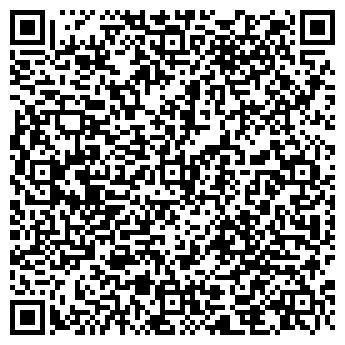 QR-код с контактной информацией организации АРТЭПОХА