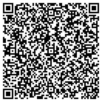 QR-код с контактной информацией организации АССОЦИАЦИЯ СОЮЗ ЗАСТРОЙЩИКОВ