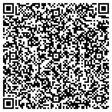 QR-код с контактной информацией организации ЧП Grand