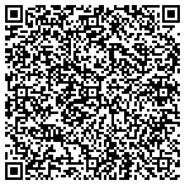 QR-код с контактной информацией организации ЗАО ИРБИС