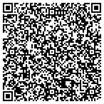 QR-код с контактной информацией организации ТОО F&MA