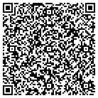 QR-код с контактной информацией организации ООО Тканиссимо