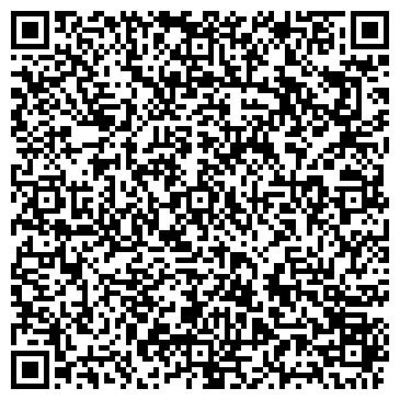 QR-код с контактной информацией организации ХЛОПКОПРЯДИЛЬНАЯ ФАБРИКА ИМ. К. Н. САМОЙЛОВОЙ