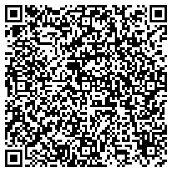 """QR-код с контактной информацией организации ИП Брачное агентство """"Инь Ян"""""""