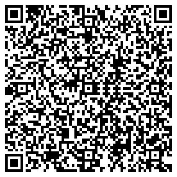 QR-код с контактной информацией организации ИП Ваши Суши