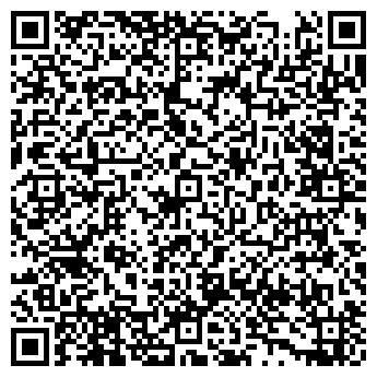 QR-код с контактной информацией организации ТМО КИРОВСКОГО РАЙОНА