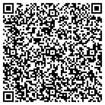 QR-код с контактной информацией организации ООО Wood Ukrdim