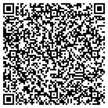 QR-код с контактной информацией организации ООО ЛесГруппТорг
