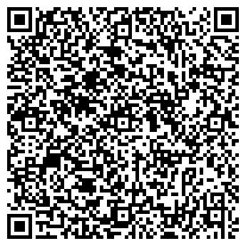 QR-код с контактной информацией организации ООО СК Домострой