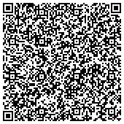 QR-код с контактной информацией организации ОАО САРАТОВМАШОПТТОРГ, САРАТОВСКОЕ ПРЕДПРИЯТИЕ ОПТОВОЙ ТОРГОВЛИ МАШИНОСТРОИТЕЛЬНОЙ ПРОДУКЦИЕЙ