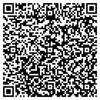 QR-код с контактной информацией организации ИП Bearing